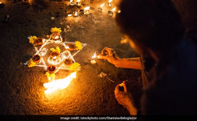 diwali 2017 ideas diyas