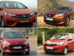 Diwali 2017: Top 5 Hatchbacks Under Rs. 10 Lakh You Can Buy