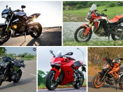 Diwali 2017: Top 5 Bikes Firecracker Bikes We Rode In 2017