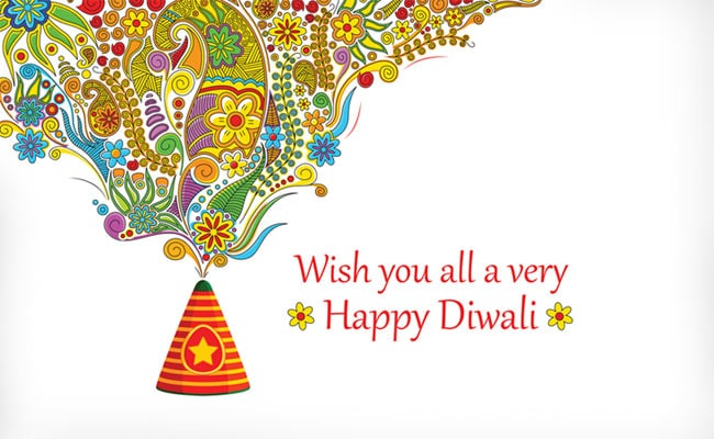 Diwali 2017 Diwali Messages Wishes Sms Images And Facebook Greetings