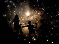 Court Fixes 3 Hours For Bursting Crackers On Diwali In Punjab, Haryana, Chandigarh