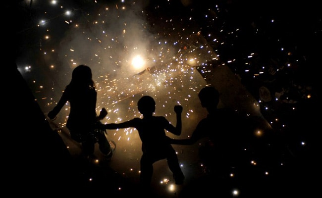 What's Ramraj Without Diwali Crackers: Madhya Pradesh Minister Bhupendra Singh's 'Invite'