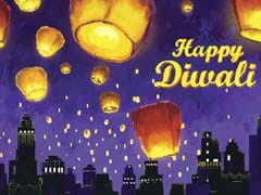 Diwali 2017: SMS, Wishes, WhatsApp Messages, Images, Facebook Greetings