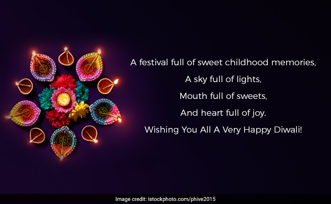 Diwali 2017: Diwali Messages, Wishes, SMS, Images And Facebook Greetings