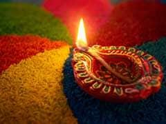 40% Drop In Sales Ahead Of Diwali, Says Traders Body