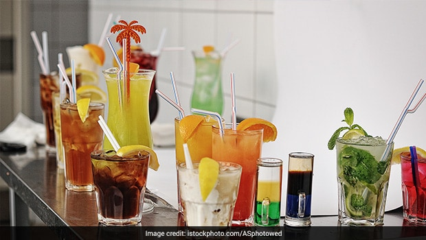 Diwali 2017 Special: Make Your Diwali Classy With These 8 Mind Blowing Home-Made Mocktails