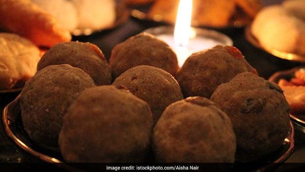 diwali snacks faral