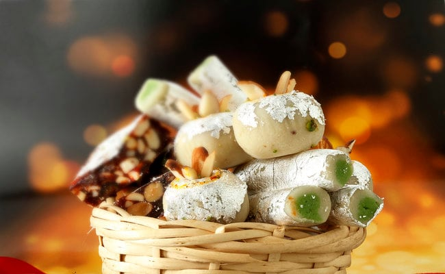 World Sweet Festival 2018: Hyderabad To Host Sweet Festival Featuring Over 1,000 Desserts From Across India And The World