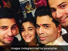 Fun, Laughter and Lots of Food: Here's How Your Favourite Celebrities Celebrated Diwali
