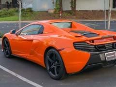 गधे ने गाजर समझ चबा डाली 2 करोड़ की कार, जानिए फिर क्या हुआ