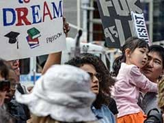 Google, Facebook, IBM, Others To Lobby For Immigrant 'Dreamers' To remain In US