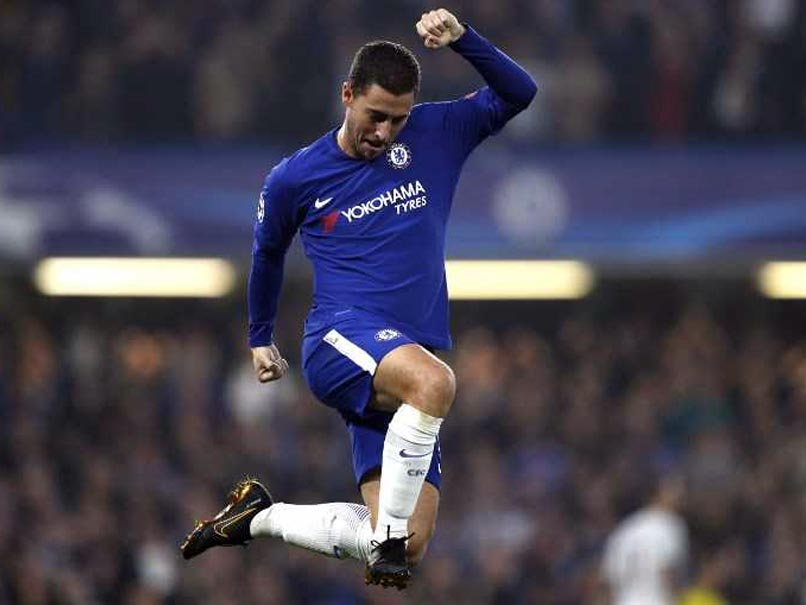 Champions League: Chelsea Snatch Draw As Manchester United Edge Benfica