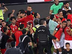 Egypt's 27-Year Wait To Qualify For FIFA World Cup Ends Thanks To Mohamed Salah