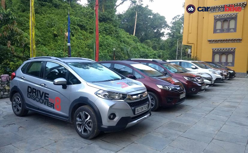 eighth edition of drive to discover