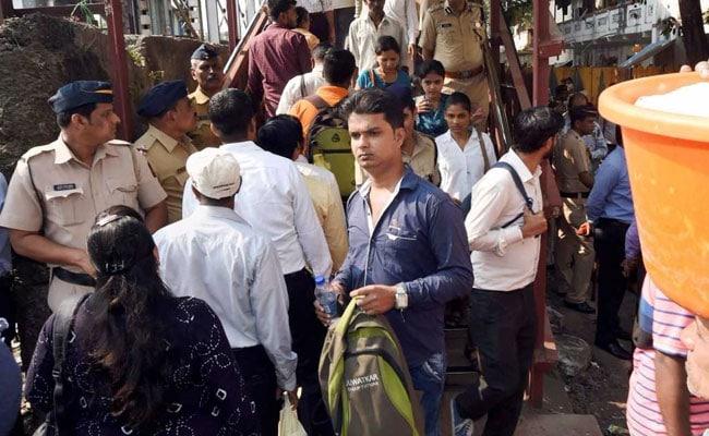 'Will Army Fill Potholes Too?' Mumbai Bridge-Building Plan Criticised