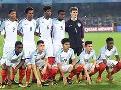 FIFA U-17 World Cup Final: Five England Players To Watch Out For