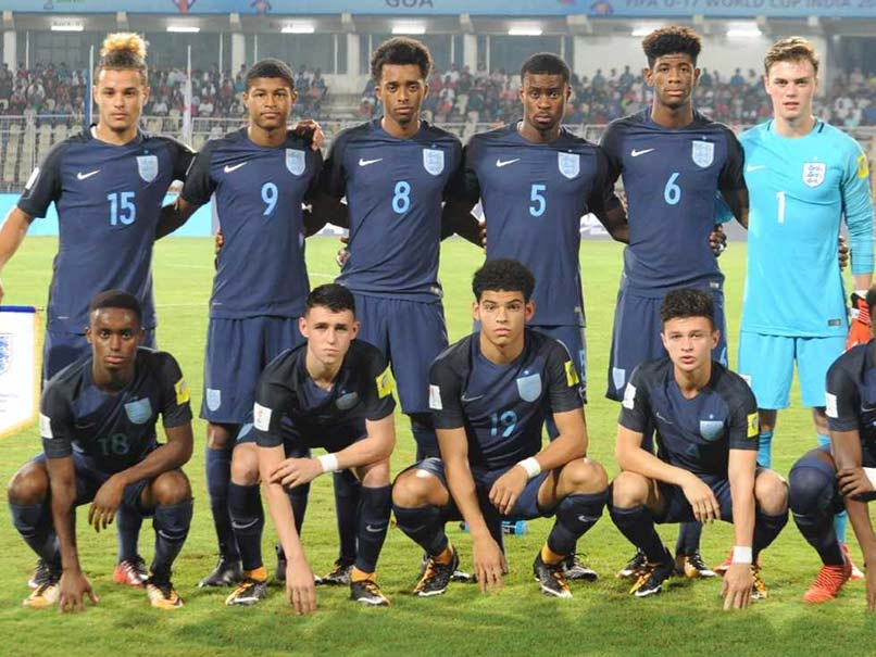 FIFA U-17 World Cup: Semi-final Between Brazil And England Shifted From Guwahati To Kolkata