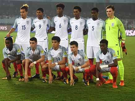England vs Spain, FIFA U-17 World Cup 2017 Final Highlights: England Crowned Champions After Stunning Comeback vs Spain