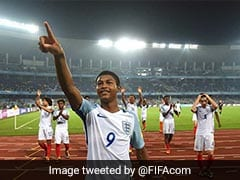 FIFA U-17 World Cup: England Crowned Champions After Stunning Comeback