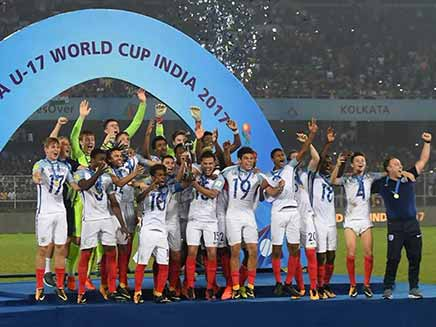 FIFA U-17 World Cup In India Becomes Most Attended In Event