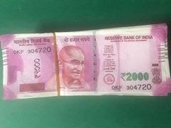 दिल्ली पुलिस ने पकड़े 6 लाख के नकली नोट, दो गिरफ्तार