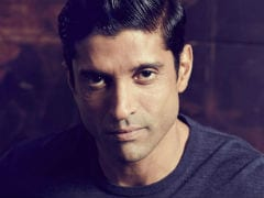 Kangana Ranaut's Accusations Are In 'Terrible Taste': Farhan Akhtar Defends Hrithik Roshan