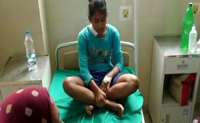 14-Year-Old Archer's Throat Pierced By Arrow At Bengal Sports Academy