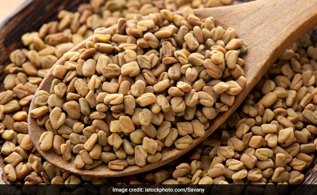 Here's How You Can Reduce Your Cholesterol With Methi (Fenugreek Seeds)