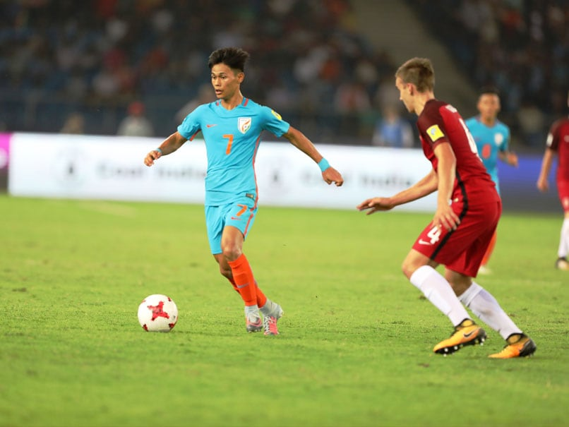 FIFA U-17 World Cup, Preview: Another Acid Test Awaits As India Face Colombia