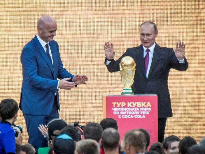 FIFA Boosts World Cup Prize Money To USD 400 Million