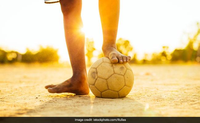 जूते न होने के कारण फीफा वर्ल्ड कप नहीं खेल पाया था भारत, जानिए क्या है सच्चाई