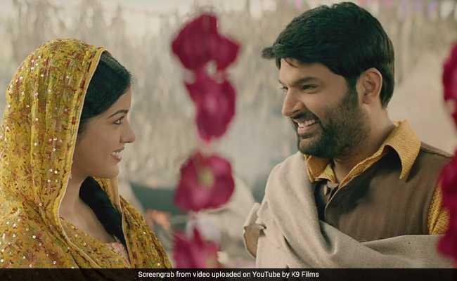Video: आखिरकार आ ही गया कपिल शर्मा की फिल्म 'फिरंगी' का Trailer