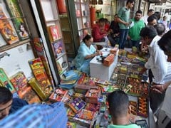 Over 1,200 Kg Firecrackers Seized, 29 Held Post Supreme Court Ban On Fireworks Sale