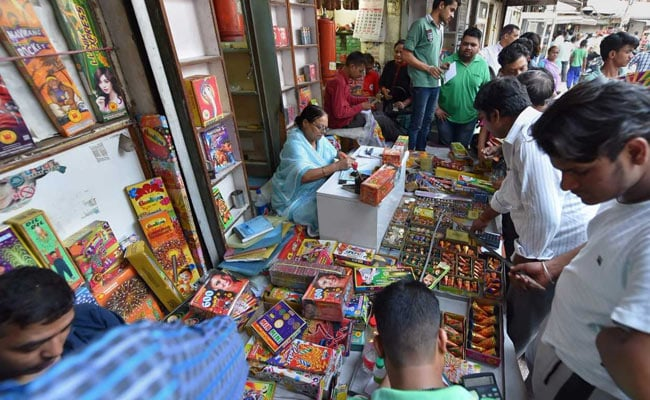 'Pained' That Communal Colour Given To Firecracker Ban, Says Top Court