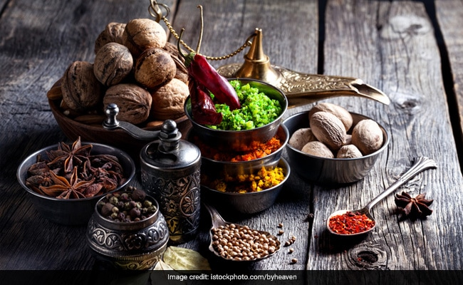 The 5 Top Indian Superfoods With Amazing Health Benefits