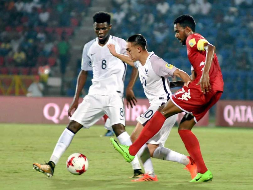FIFA U-17 World Cup: Already In Knockouts, France Aim For Third Consecutive Win