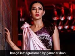 Gauahar Khan To Come Up With Own Fashion Line