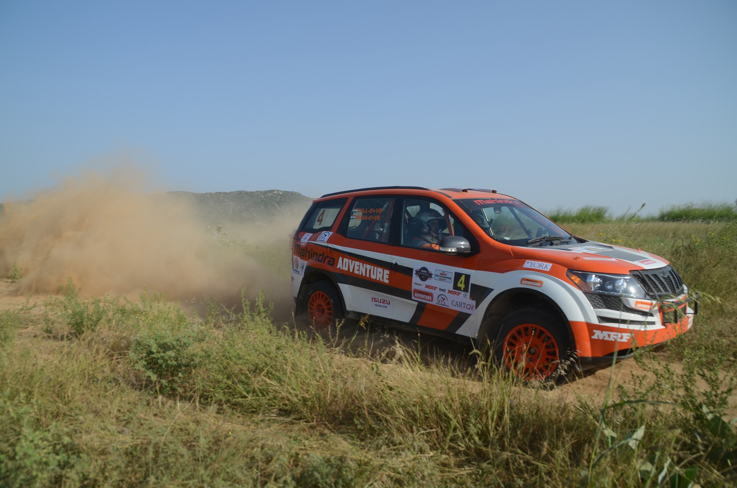 Revamped 2019 INRC To Begin With The Bengaluru Sprint This Weekend