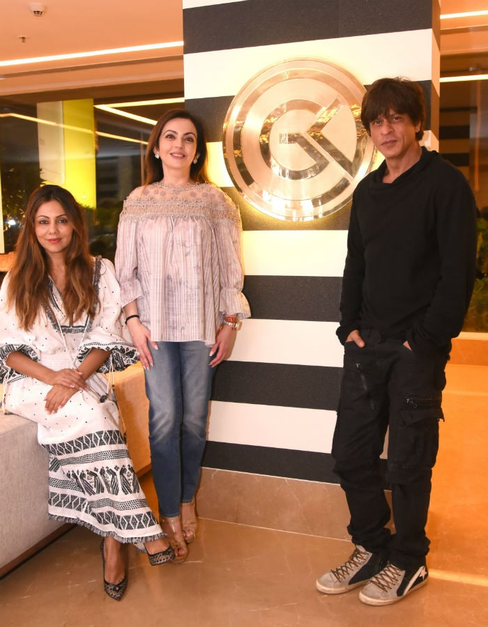 gauri khan designs ndtv