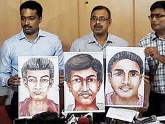 Gauri Lankesh Attackers Came To Bengaluru Week Before Crime, Sketches Out