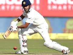 Ranji Trophy: Delhi Trail UP By 63 Runs After Gautam Gambhir Fifty