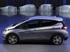 General Motors CEO Mary Barra Accelerates 'All Out Pursuit Of Global EV Leadership'