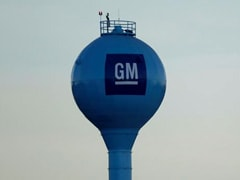 GM Loans $40 Million To Firm To Acquire, Retool Shuttered Lordstown, Ohio, Factory
