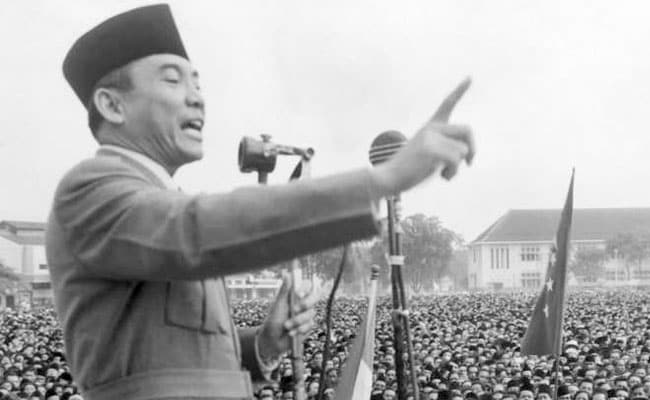 US Knew About Indonesia 'Slaughter' In 1960, Secret Files Show