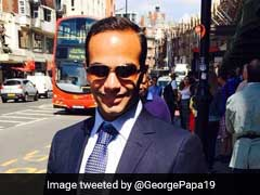 Who Is George Papadopoulos, The Trump Adviser Who Pleaded Guilty To Lying To Federal Agents?