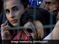 टीम इंडिया की हार की वजह बनी लड़की, सोशल मीडिया पर हो रही है वायरल