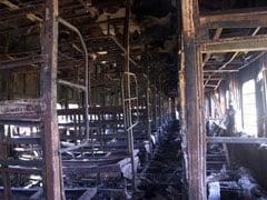 2 Sentenced To Life In Godhra Train Burning Case, 3 Acquitted