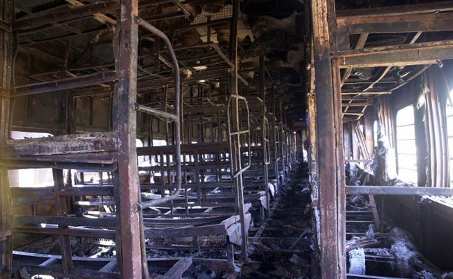 Godhra Train Burning Not An Act Of Terror Or War: Gujarat High Court