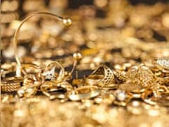 Gold Loses Its Sheen As Jewellers See Sluggish Dhanteras Sales