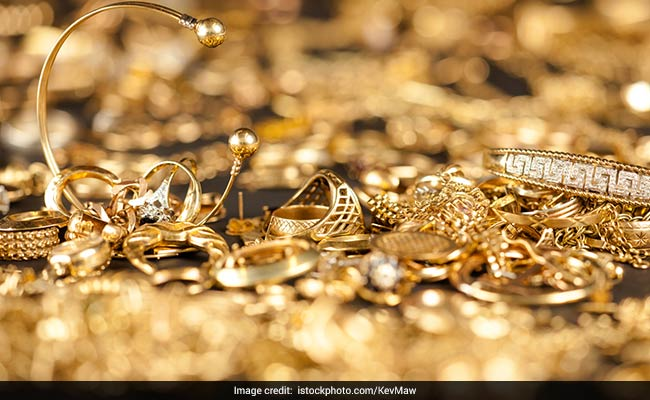 Gold Worth Rs 1 Crore Seized At Kochi Airport In One Week